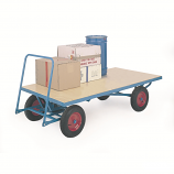 Turntable Truck - Plywood