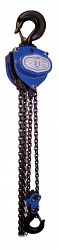 Tralift Hand Chain Block - Black Chain