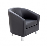 Tubs Lux Reception Arm Chair