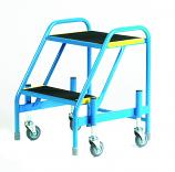 Fort Mobile Steps - Anti-Slip Treads