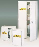 Heavy Duty Acid Hazardous Cupboards