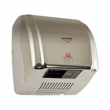 Levante 2.1kW Stainless Steel Automatic Hand Dryer
