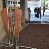 Brushway Entrance Matting