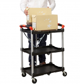 Proplaz Folding Trolley