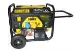 Champion Dual Fuel Generator 7000 Watt