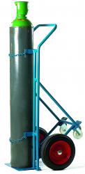 Heavy Duty Gas Cylinder Trolley