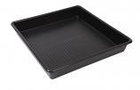 Large square Deep Drip Tray