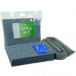 Universal Spill Kit in Break Pack - 20L Once Only Kit