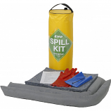 20 Litre Cab Universal spill kit with EVO absorbents