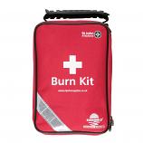St John Ambulance Burnshield Burn Kits - Essential