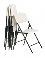 Folding Chair - Pack of 4
