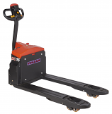 Vulcan Fully Powered Pallet Truck