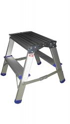 Handy Aluminium Folding Step Stool