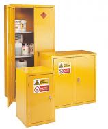 Heavy Duty Highly Flammable Hazardous Cupboard