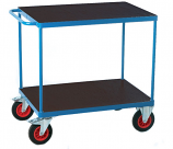 Fort Shelf Trolley - 1200L x 600Wmm
