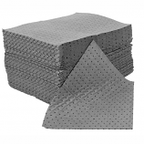 General Purpose Absorbent Pads - Bonded & Perforated - 40 x 50cm