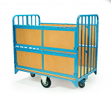 5 Way Convertible Trolley