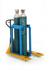 Gas Cylinder Pallet Cages - 2 Cylinders