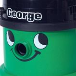 Numatic George All in 1 Vac GVE370
