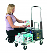 Multi Position Trolley