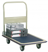 Economy Folding Trolleys - Large