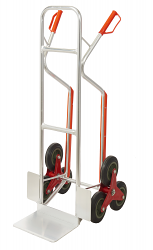 Aluminium Stairclimber with Skids GI380Y