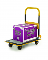 Deluxe Folding Trolleys
