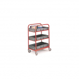 Container Trolleys - Trolley Only