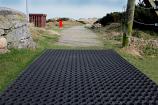 Groundsafe Anti-Slip Outdoor Matting