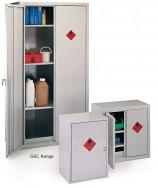Heavy Duty General Hazardous Cupboard