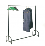 Medium Duty Garment Rails