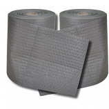 General Purpose Absorbent Rolls - Rip & Place - Single Weight