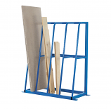 Vertical Storage  Racks 1200Lmm
