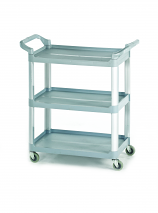3 Shelf Hygiene Trolley