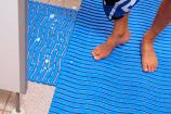 Kumfi Step Swimming Pool Matting