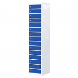 Laptop Lockers 1800H x 380W x 450Dmm