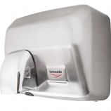 Levante 2.5kW Stainless Steel Automatic Hand and Face Dryer