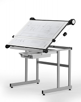 Evesham Lift Up Drawing Board Table