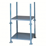 Metal Post Pallet - 1000kgs Capacity
