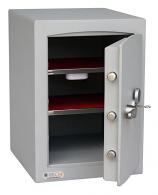 Vault Safes - Silver Range