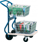 Mail Distribution Trolley - Small