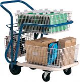 Mail Distribution Trolley - Large