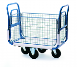 Platform Mail Distribution Trolleys