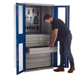 Multi-Storage Cupboard