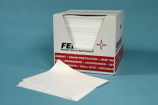 Oil & Fuel Absorbent Pads - Bonded & Perforated - Premium Weight