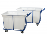 Polypropylene Container Trolley