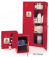 Heavy Duty Pesticide/Agrochemical Hazardous Cupboard