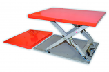 Mains Operated Static Lift Table - Full Platform