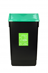 60L Recycling Bins