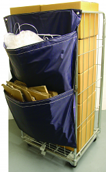Roll Cage Sack - Recycling Sacks for Rolcontainers
